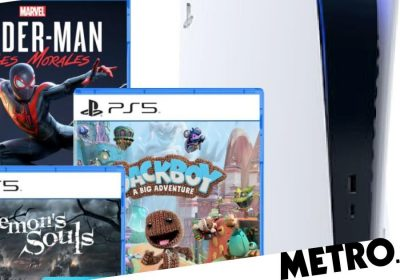 Game S Ps5 Easter Egg Hunt Can Win You A Next Gen Console Digiskygames Com